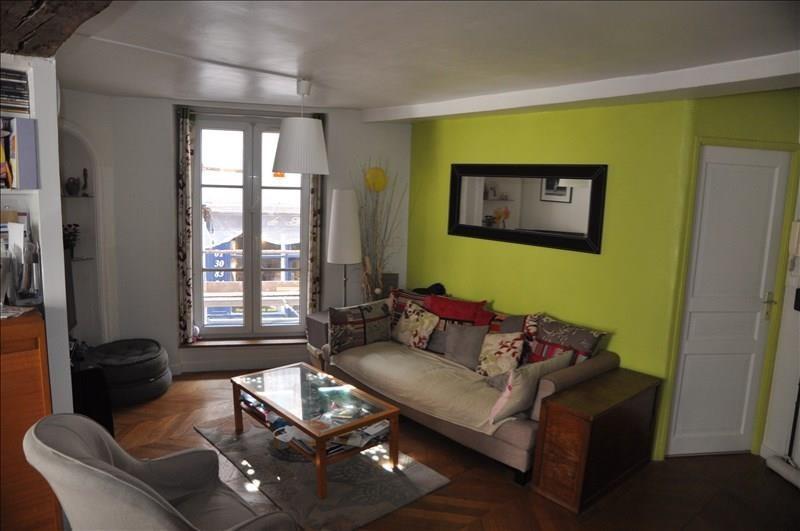Vente appartement Versailles 325000€ - Photo 4