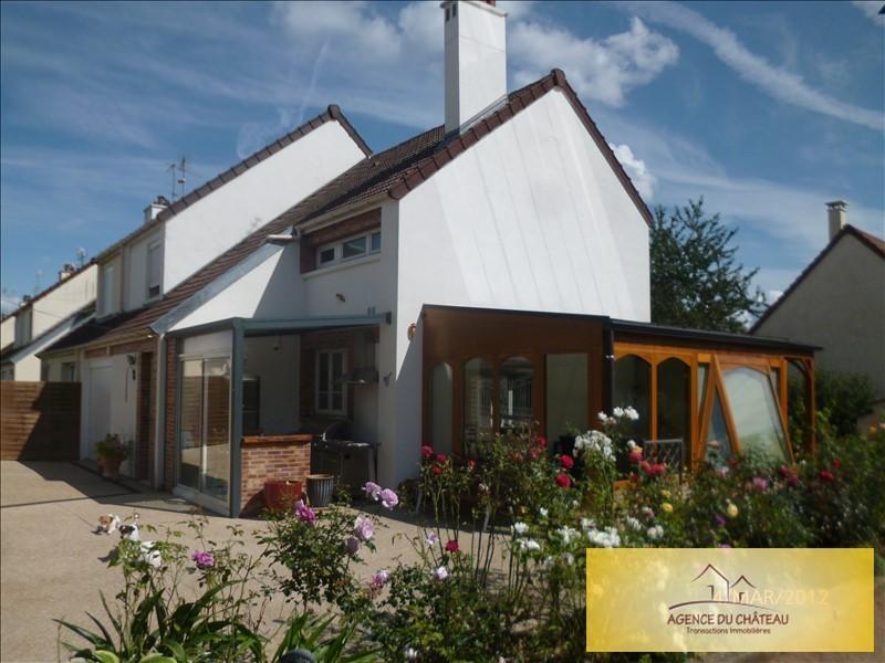 Vente maison / villa Rosny sur seine 288000€ - Photo 1