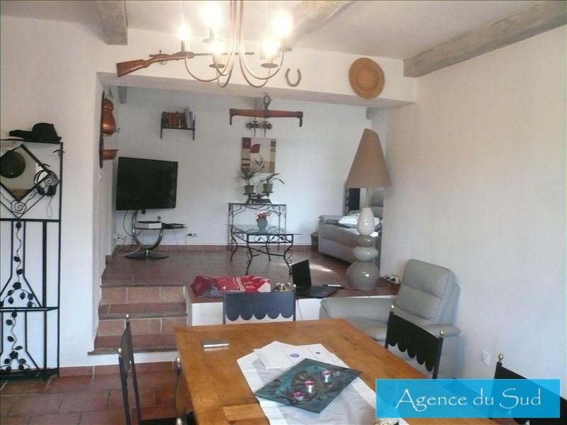 Vente maison / villa St savournin 384000€ - Photo 4