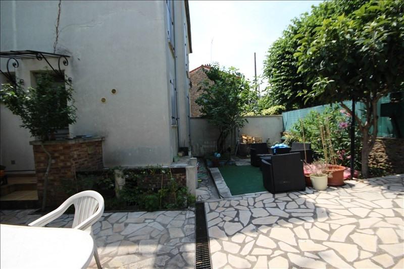Verkoop  huis Choisy le roi 270300€ - Foto 3