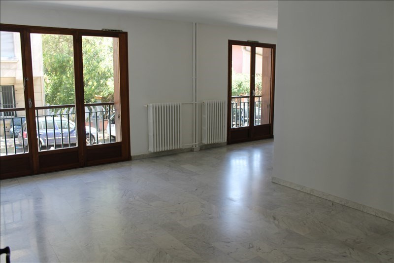 Sale apartment Toulon 150 000€ - Picture 1