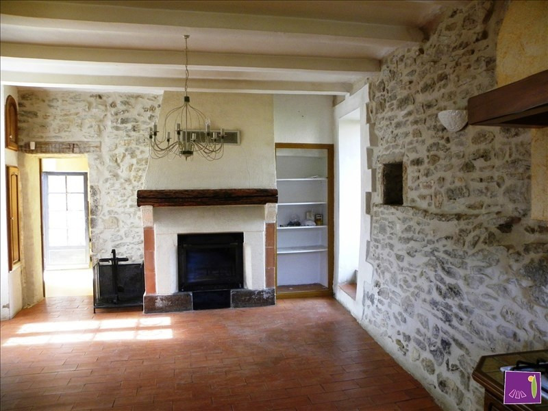 Vente maison / villa Goudargues 267 000€ - Photo 6