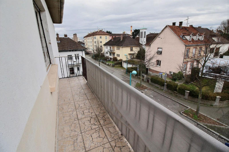 Sale apartment Schiltigheim 121500€ - Picture 1