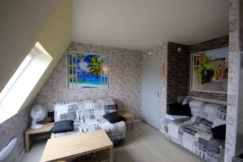 Sale apartment Villers sur mer 59500€ - Picture 1