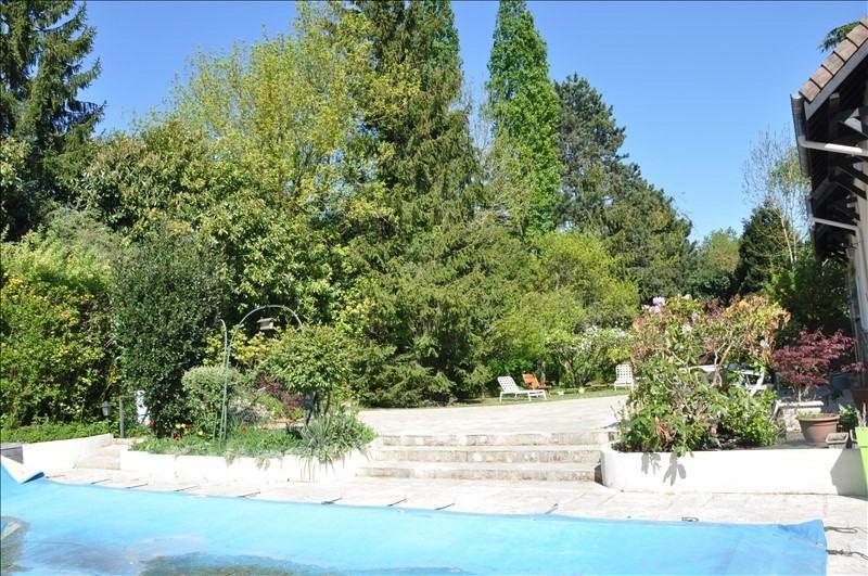 Deluxe sale house / villa St nom la breteche 1190000€ - Picture 2