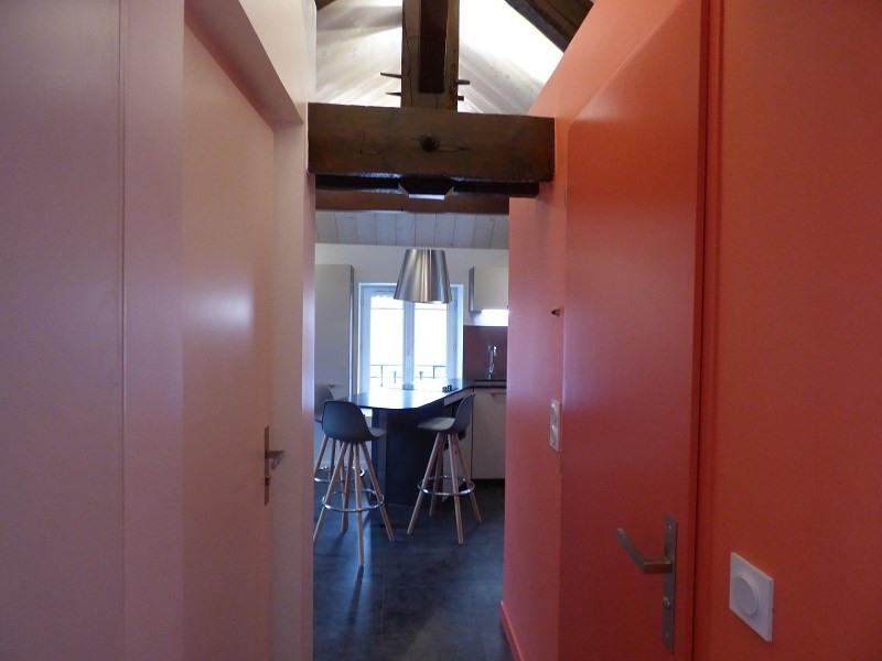 Location appartement Aix les bains 630€ CC - Photo 9