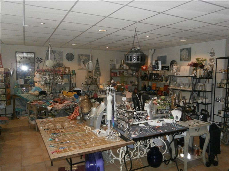 Vente fonds de commerce boutique Orsay 27 400€ - Photo 3