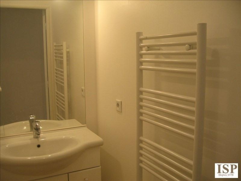 Rental apartment Les milles 900€ CC - Picture 11