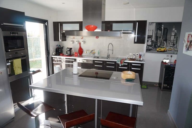 Vente de prestige maison / villa Vienne 570000€ - Photo 5