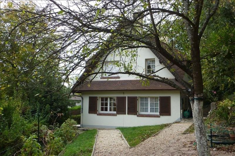 Vente maison / villa Bures sur yvette 584000€ - Photo 2