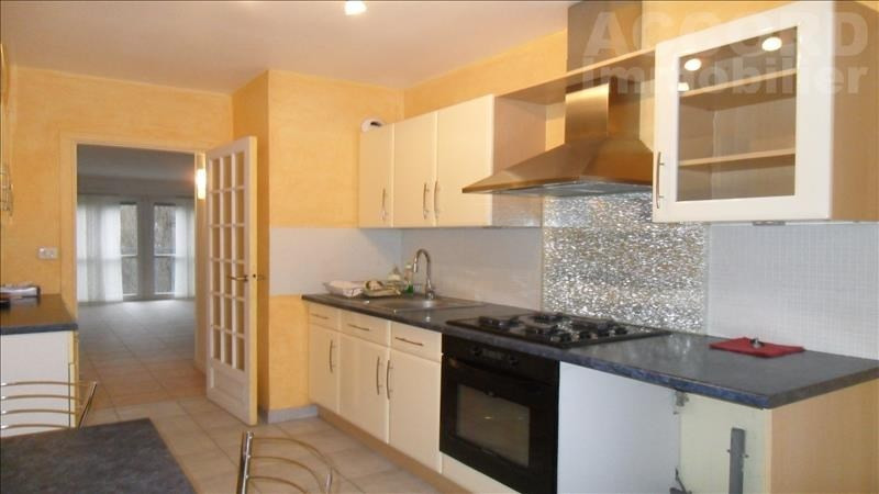 Sale apartment St andre les vergers 86 500€ - Picture 1
