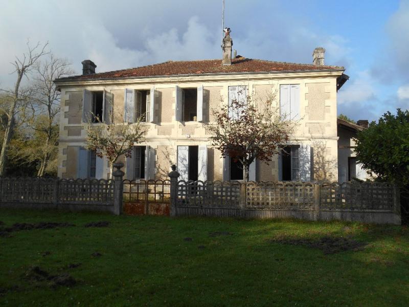 Deluxe sale house / villa Belin beliet 737000€ - Picture 1