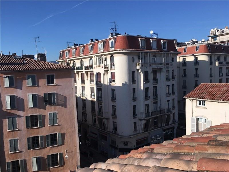 Affitto appartamento Toulon 545€ CC - Fotografia 3