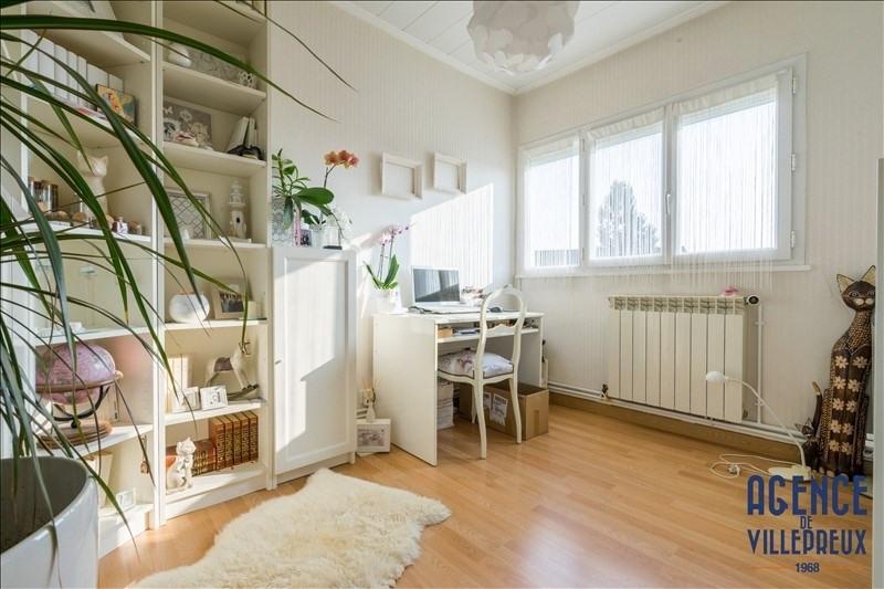 Vente maison / villa Villepreux 288000€ - Photo 8