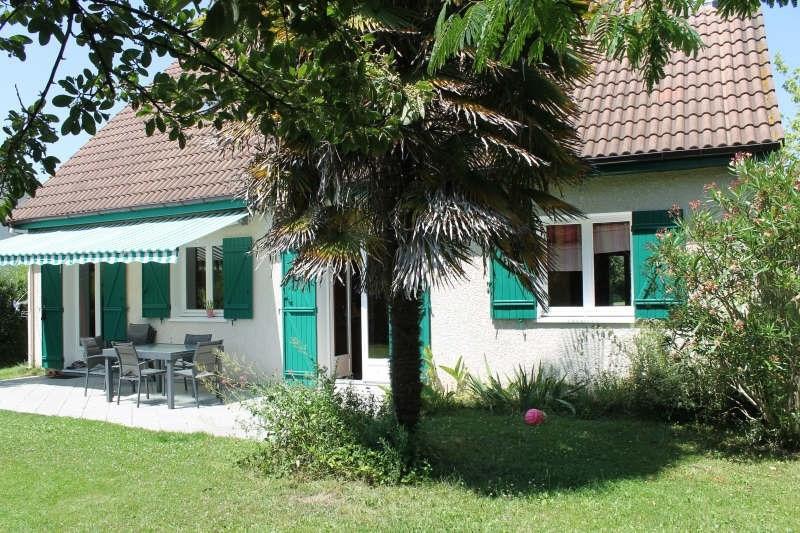 Vente maison / villa Bizanos 299000€ - Photo 1