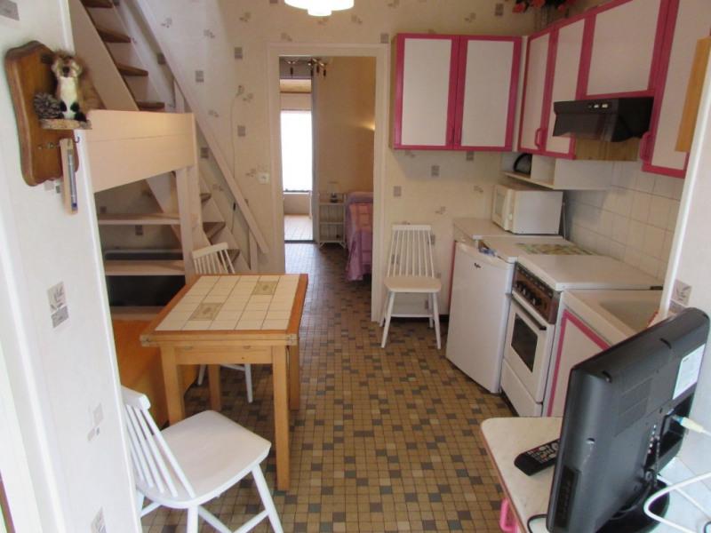 Vente appartement Vieux boucau les bains 129000€ - Photo 2