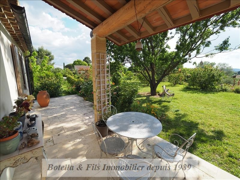 Deluxe sale house / villa Uzes 750 000€ - Picture 4