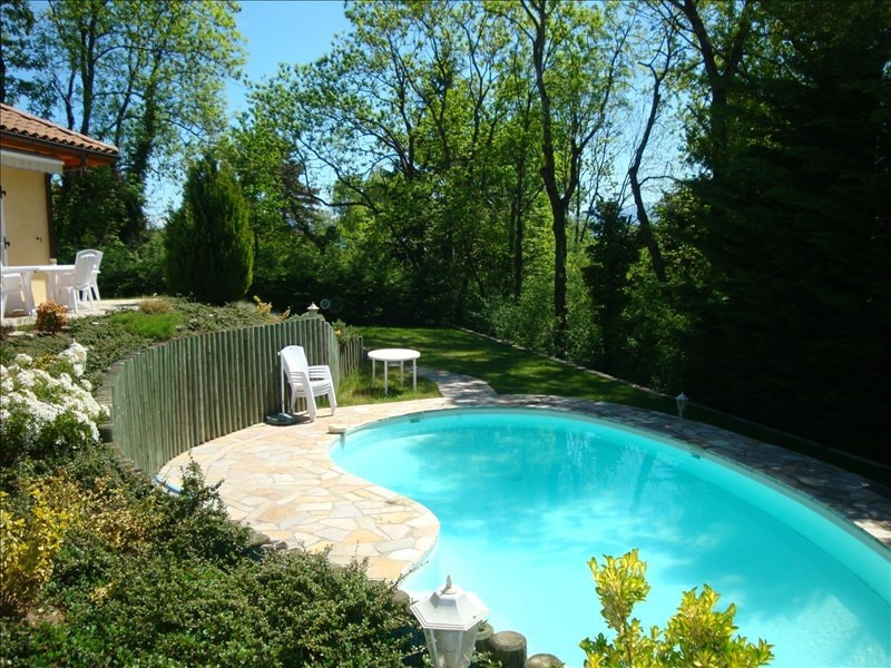 Deluxe sale house / villa Cranves sales 698 000€ - Picture 3