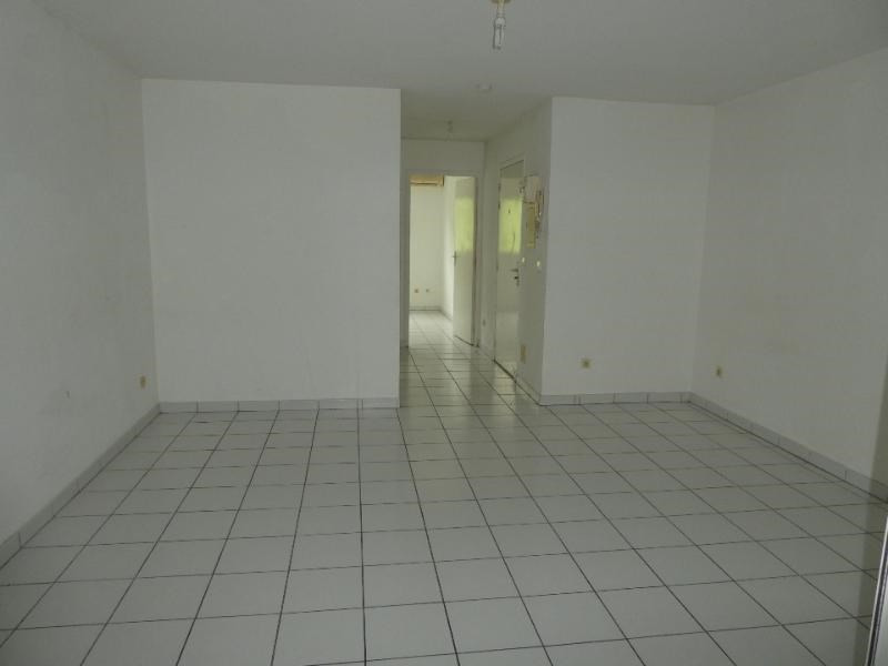 Sale apartment Trois ilets 125350€ - Picture 2