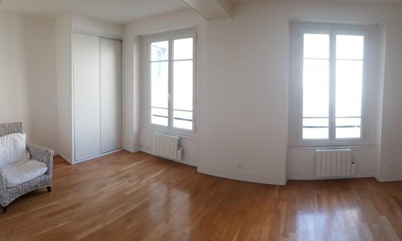 Location appartement St germain en laye 749€ CC - Photo 2