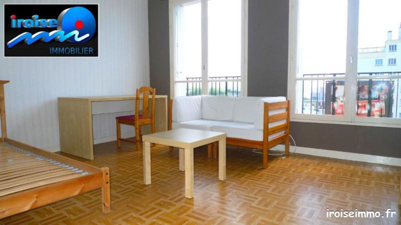 Sale apartment Brest 52500€ - Picture 3
