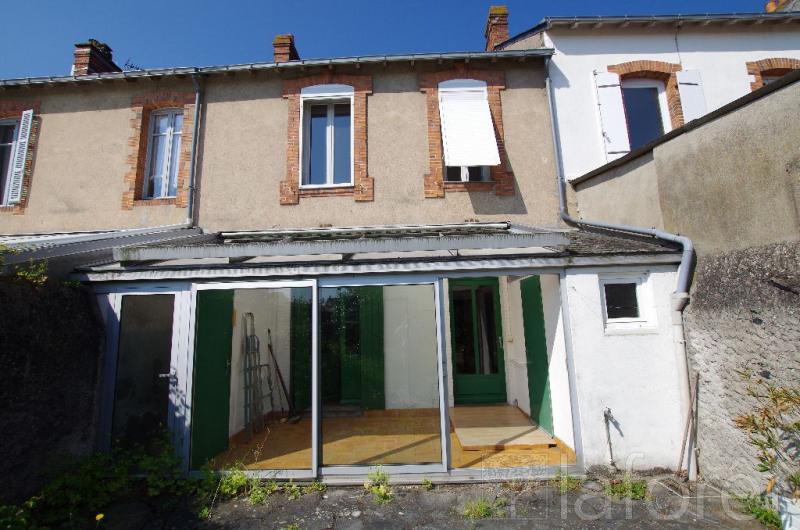 Vente maison / villa Cholet 113000€ - Photo 1