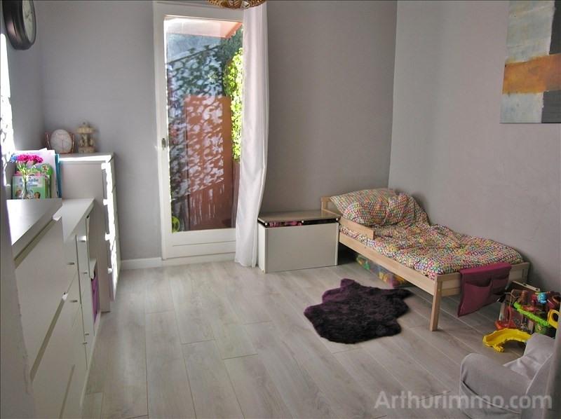 Sale apartment Mougins 175000€ - Picture 6