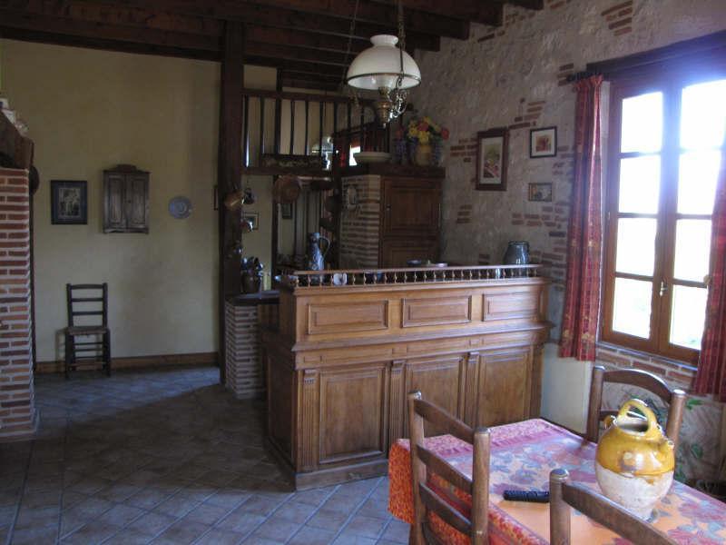 Sale house / villa Pommevic 472500€ - Picture 10