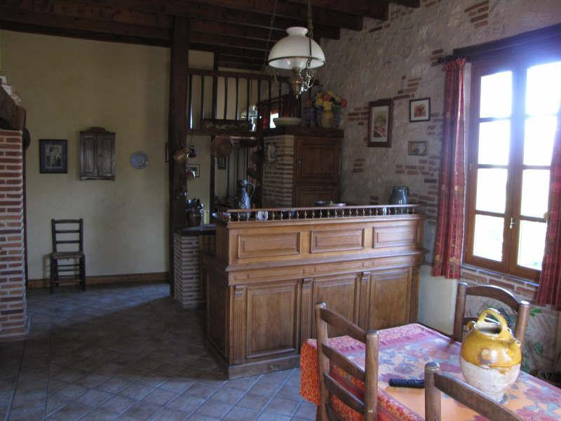 Vendita casa Pommevic 472500€ - Fotografia 10