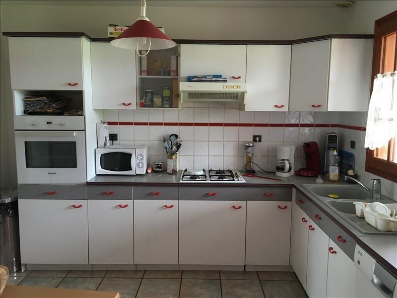 Vente maison / villa La batie divisin 223000€ - Photo 4