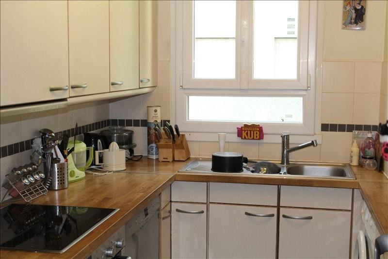 Sale apartment Colombes 360000€ - Picture 3