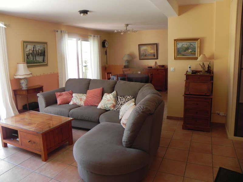 Sale house / villa Trevou treguignec 275920€ - Picture 4