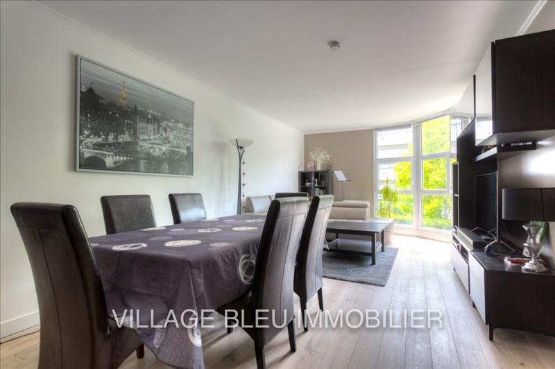 Vente appartement Asnieres sur seine 674000€ - Photo 1