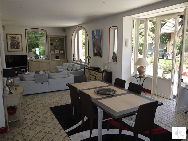 Venta de prestigio  casa Vienne 880000€ - Fotografía 5