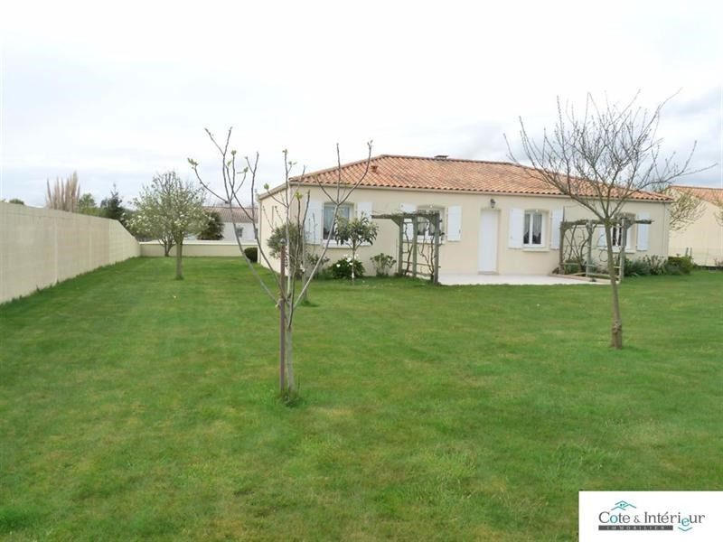 Sale house / villa Poiroux 238 000€ - Picture 10