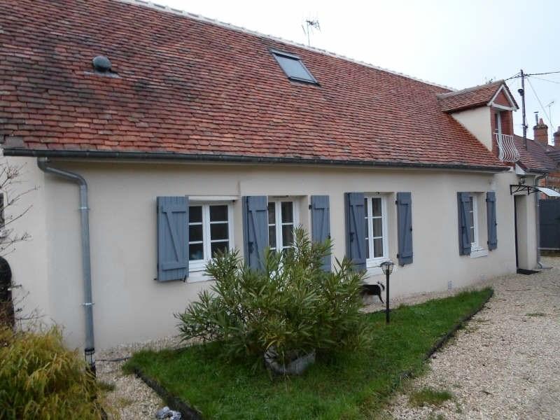Sale house / villa Romorantin lanthenay 211894€ - Picture 1