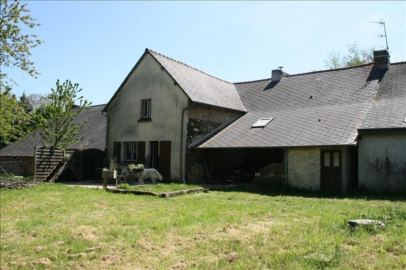 Vente maison / villa Mohon 115000€ - Photo 2