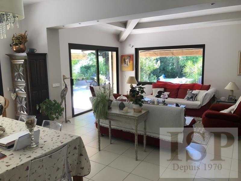 Deluxe sale house / villa Les milles 730000€ - Picture 7