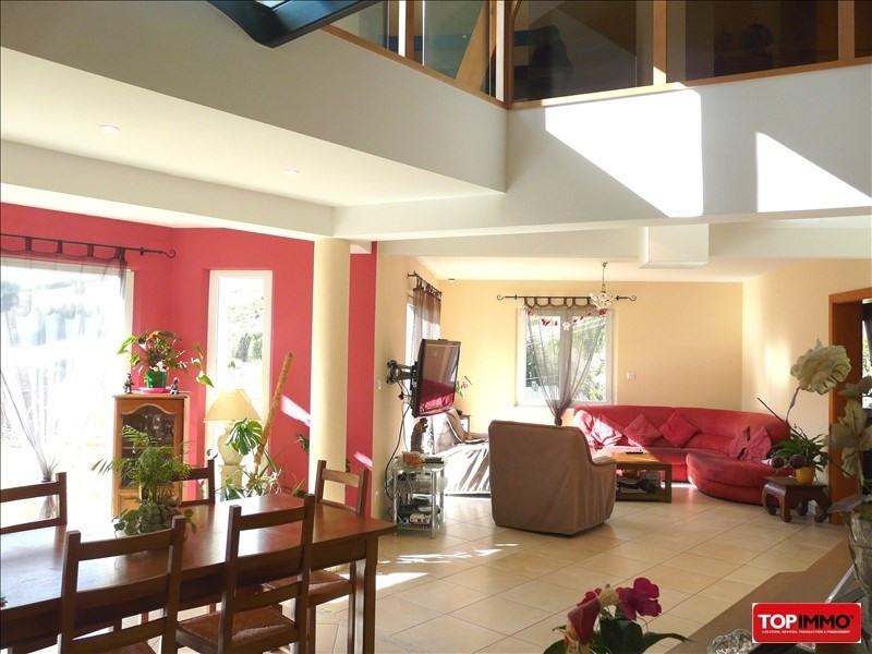 Vente maison / villa St maurice sur moselle 369000€ - Photo 3