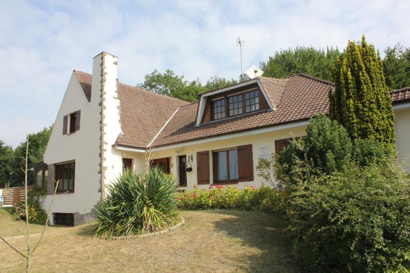 Revenda casa Etaples 498200€ - Fotografia 1
