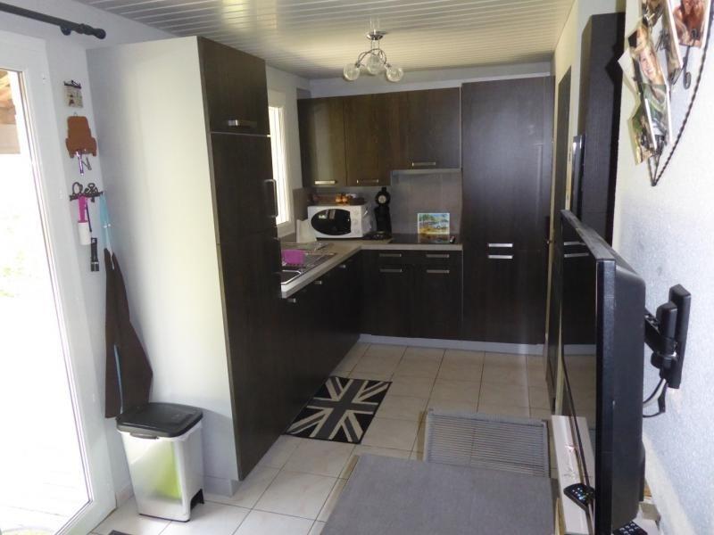 Verkoop  huis Vallon pont d arc 125000€ - Foto 8