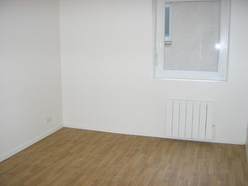 Rental apartment Nantua 479€ CC - Picture 3
