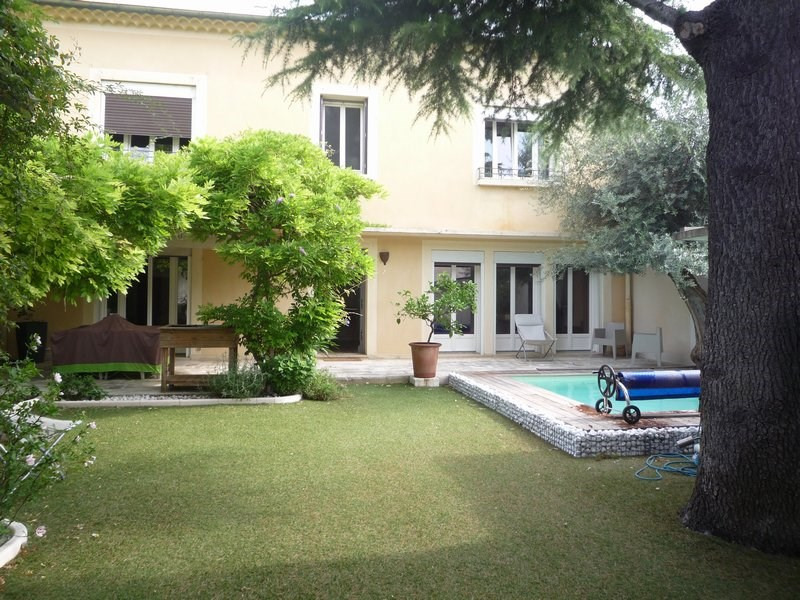 Vente maison / villa Orange 449 000€ - Photo 1