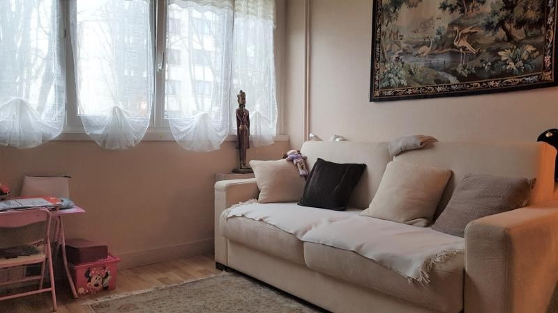 Vente appartement Chennevieres sur marne 208 000€ - Photo 5