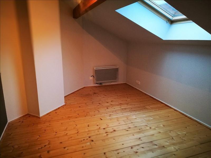Vendita appartamento Seyssel 106000€ - Fotografia 5