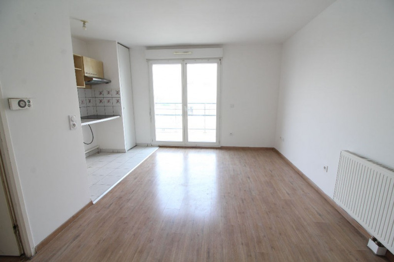 Vente appartement Meaux 160 000€ - Photo 2