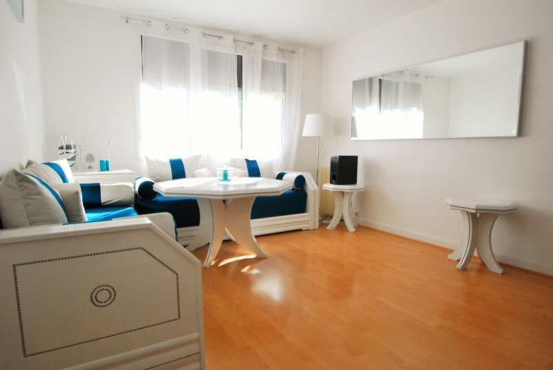 Sale apartment Bezons 188000€ - Picture 2