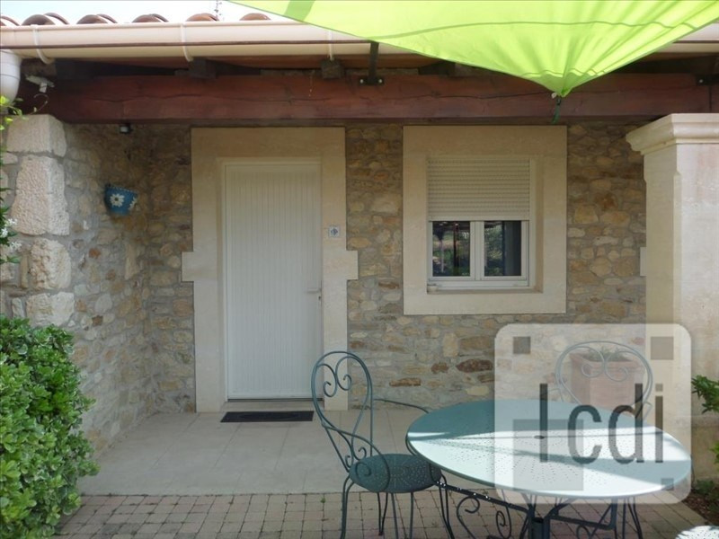 Vente de prestige maison / villa Grignan 690000€ - Photo 4