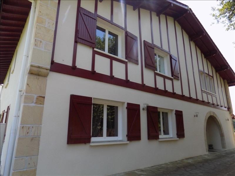 Vente de prestige maison / villa Ascain 1007000€ - Photo 3