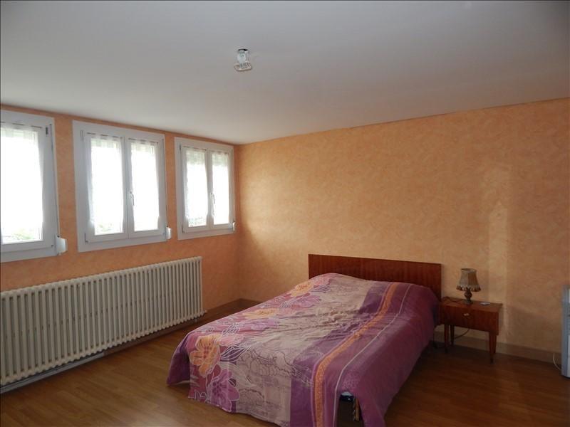 Vente maison / villa Pont sur yonne 224000€ - Photo 8
